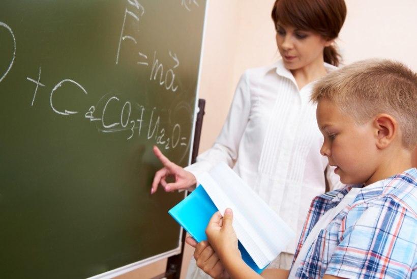 ANNA TEADA: kas oled kogenud õpilasena mõne õpetaja kiusu?