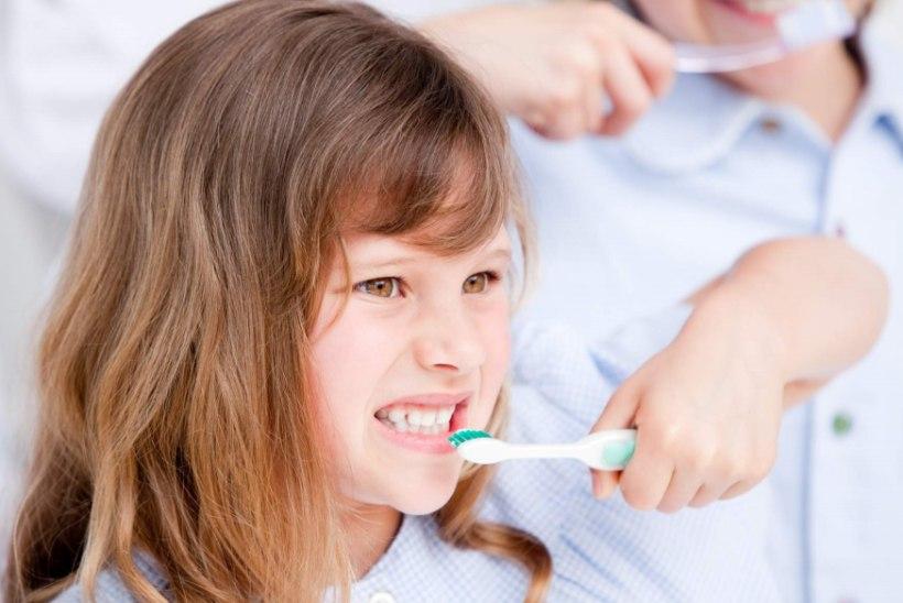 Kas hambaharjast piisab või tuleb palgata hooldetiim?