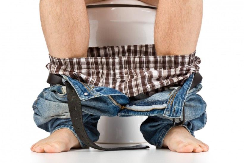 8 põhjust, miks kõhukinnisus vaevab