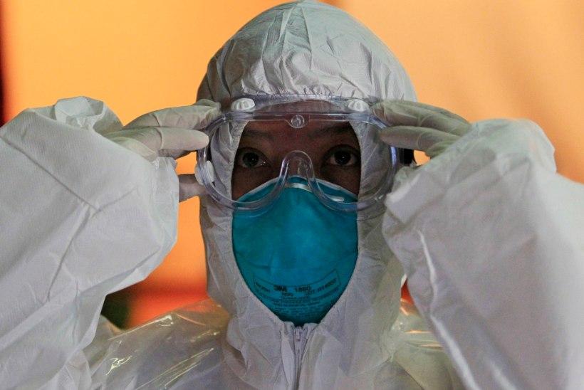 Soomes kahtlustatakse patsiendi ebolasse nakatumist