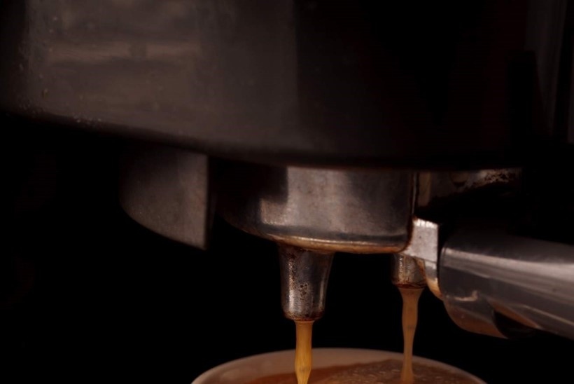 Ettevaatust, kontoris võid viiruse saada ka kohvimasinalt!