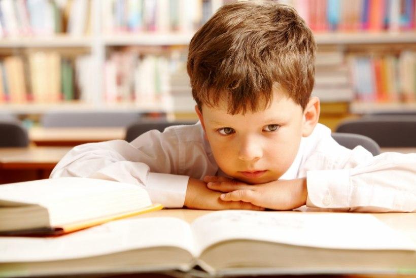 68a9cefccdc LUGEJAKIRI | Minu kogemus: paljud lapsevanemad ei tea üldse, mis lastega koolis  toimub