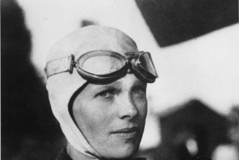 VIDEO: kas tõesti leiti Amelia Earhart'i lennuki tükk?
