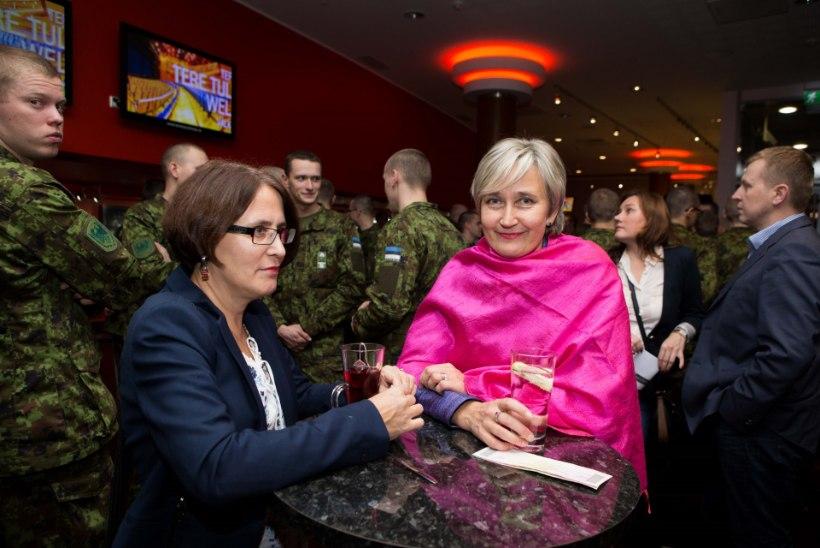 Marianne Mikko | Palgatõus väärtustab naisi