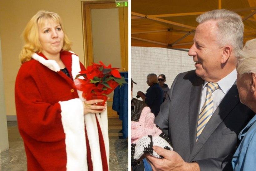 Sotsid nõuavad Tallinna linnaosavanema ja abilinnapea tegevuse uurimist seoses Kopli prügilaga
