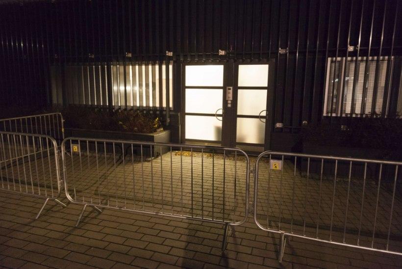 Soome ebolakahtlusega patsient on hea tervise juures