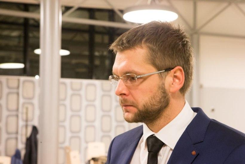 Minister Ossinovski pidas keeleinspektsiooni tegevust ebamoraalseks ja ebaseaduslikuks?