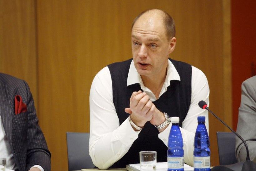 Linnar Viik: Ansip on ACTA-perioodist õppinud