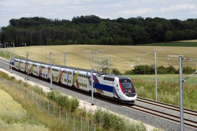 Rail Balticu kriitik: kas hiigelprojekti mull on nüüd lõhkenud?