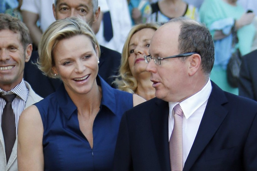 Monaco vürstinna ootab kaksikuid!