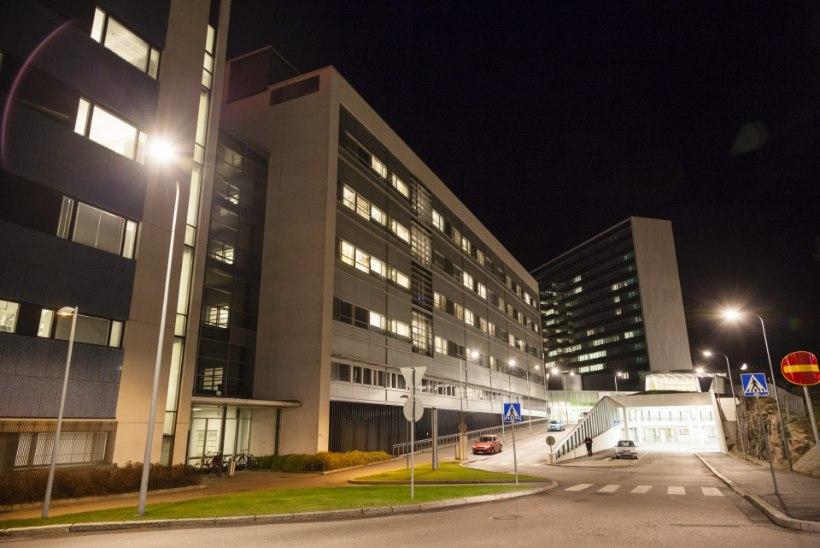 Ebola-kahtluse Helsingis põhjustas ilmselt malaaria