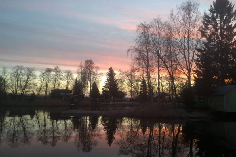 Lääne Soomes koha otsimas vol.2, 01. november 2014