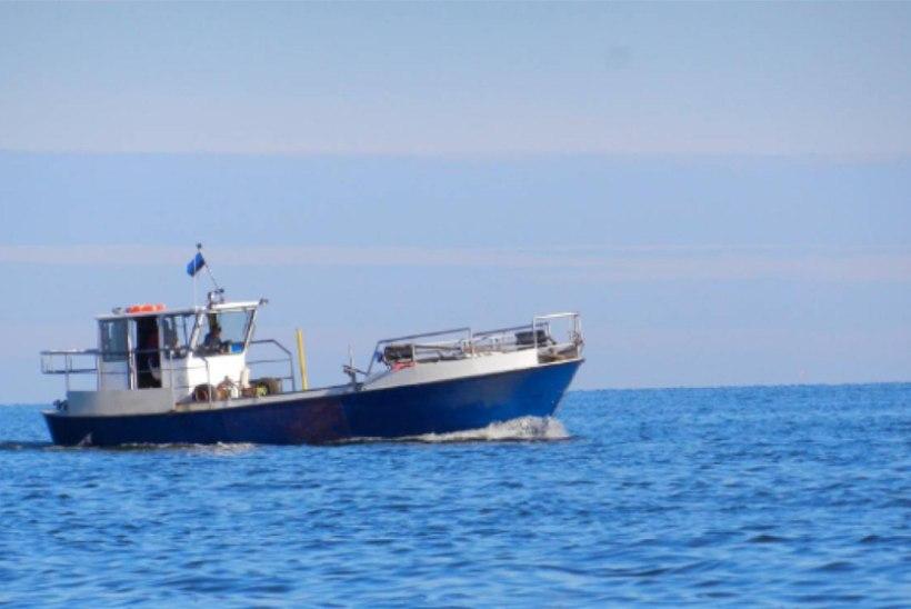 Kalapüügilubade tasud Saaremaal tõusevad