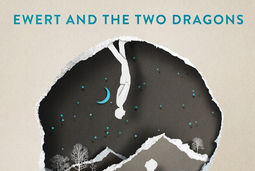 KUULA: Ewert and The Two Dragons avaldas esimese singli uuelt albumilt