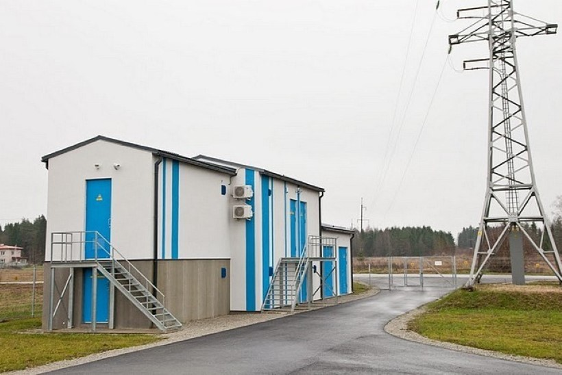 Valmis üle miljoni euro maksnud Tamsalu alajaam