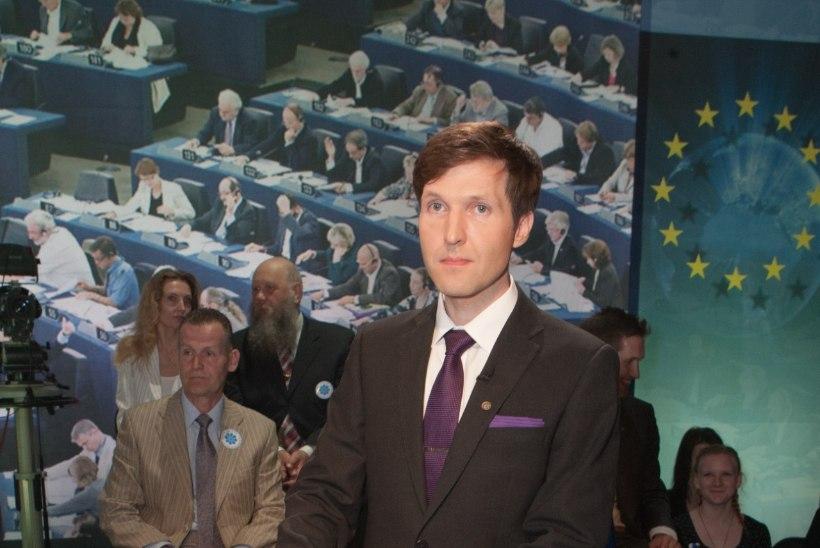 Martin Helme | Maavaradeta rikkaks ei saa