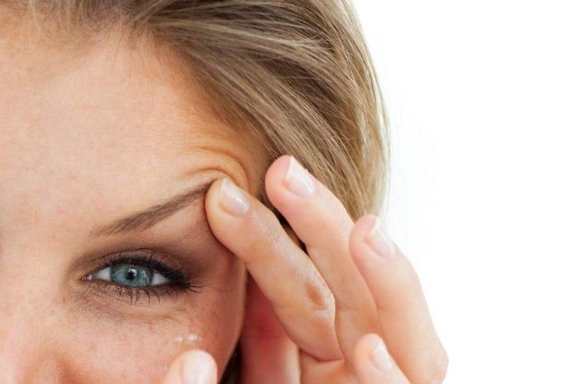 Kuidas silmade eest hoolitseda?
