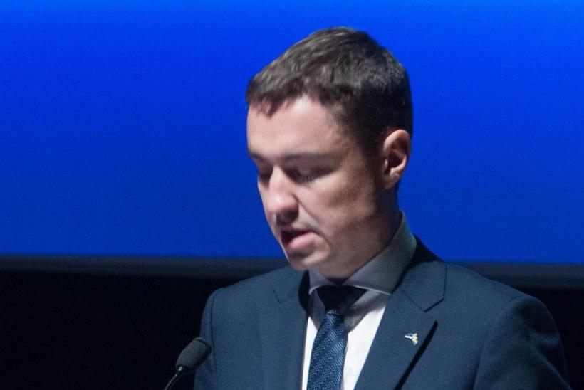 Reformierakond plaanib vähendada tööjõumakse 750 euro võrra inimese kohta