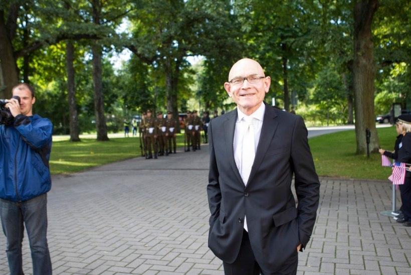 Õiguskantsler uurib Tallinna alkoholimüügikeeldu