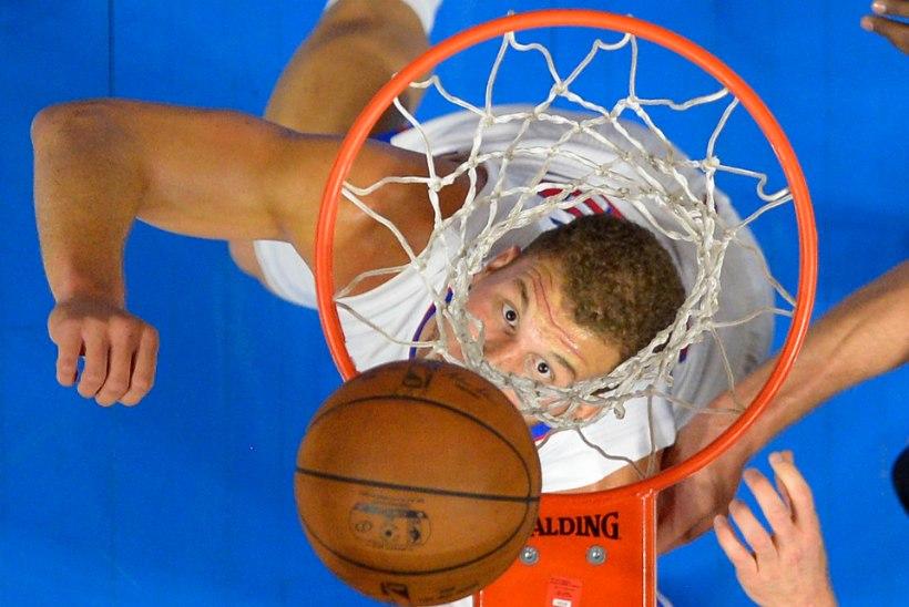 NBA superstaari ähvardab pooleaastane vanglakaristus
