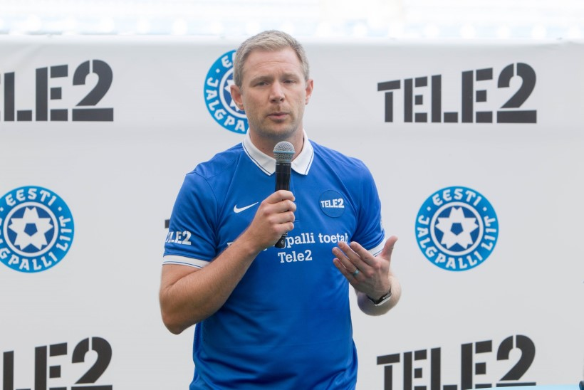 Henrik Ojamaa: mul on Magnus Pehrssoniga hea klapp