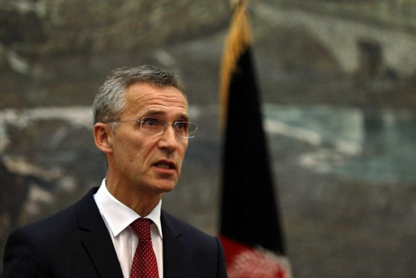 NATO peasekretär Vene ohust
