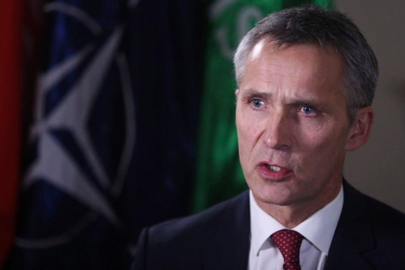 NATO: teeme oma parima Vene lennukite tõkestamiseks