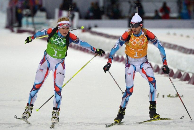 Kavandatav olümpiareform: uued spordialad ja naised meestega võrdseks!
