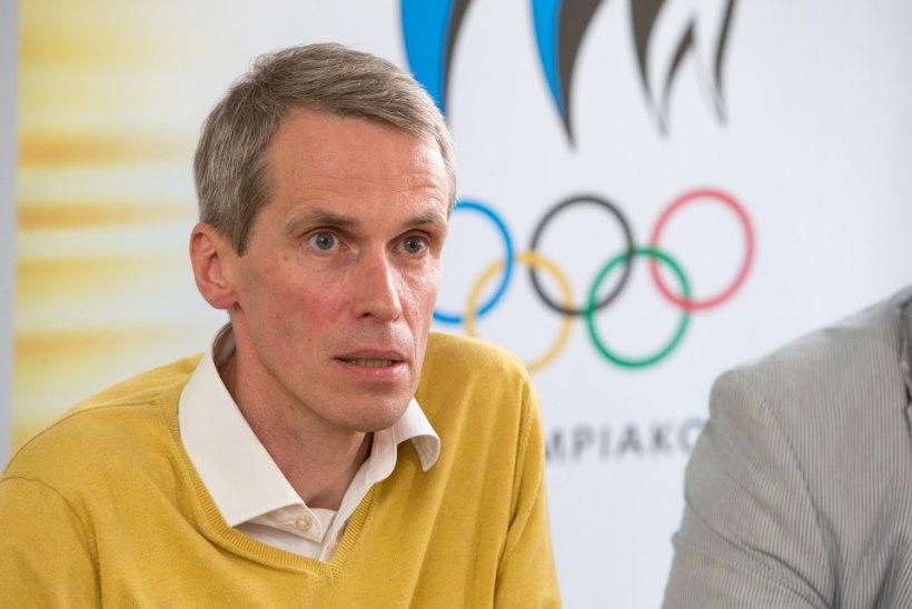 Kristjan Port loengusarjas Treeni teadlikult: EPOt tippsportlaste peal katsetatud polegi!