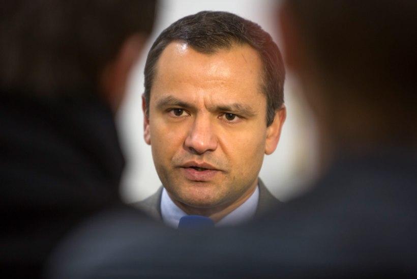 Kogus lastepornot? Saksa poliitik astub kohtu ette