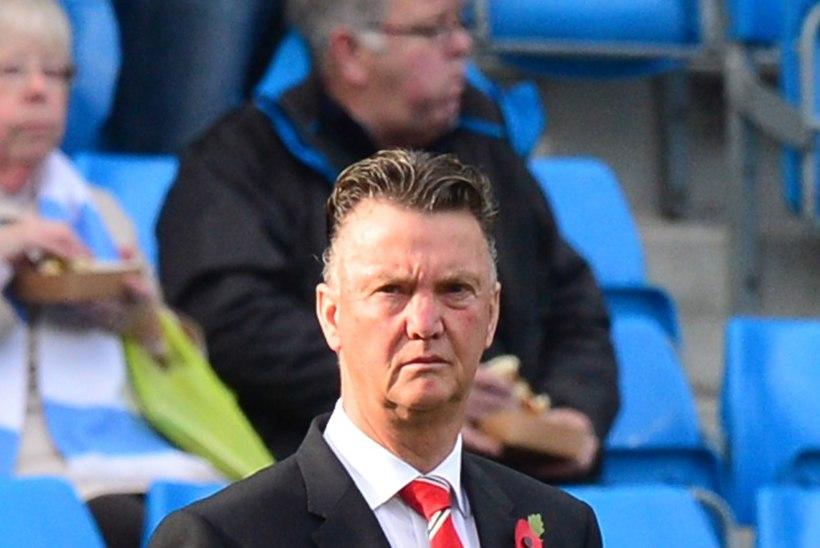 Suure Manchesteri vutiderbi võitis napilt City