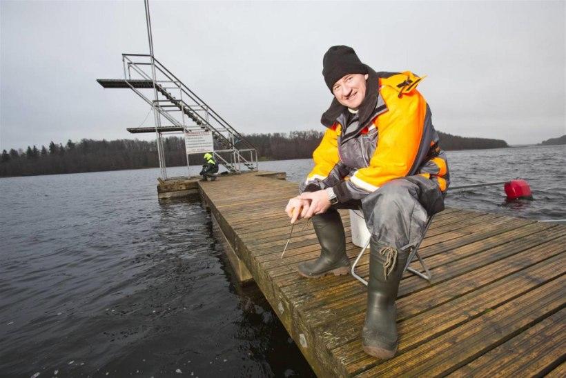 Aasta kalamees Ixa – tõeline kalamagnet