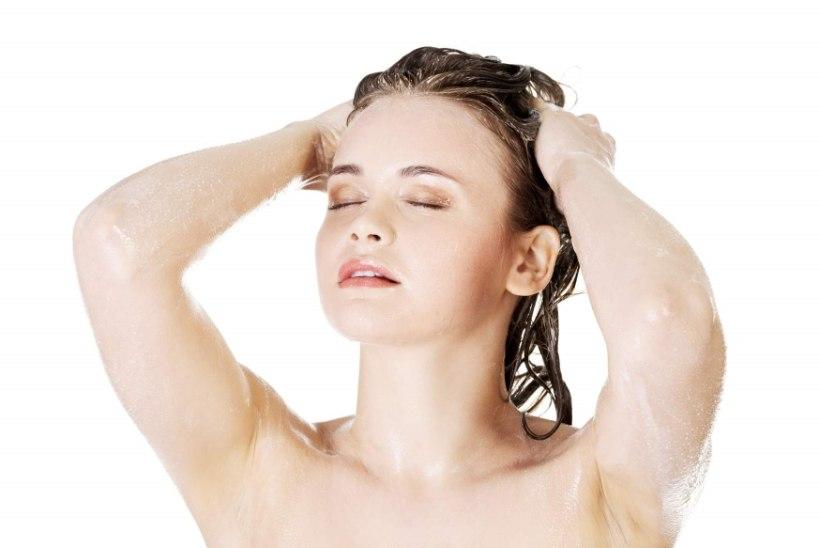 Eluohtlik peapesu: hulk šampoone sisaldavad endiselt vähitekitajaid