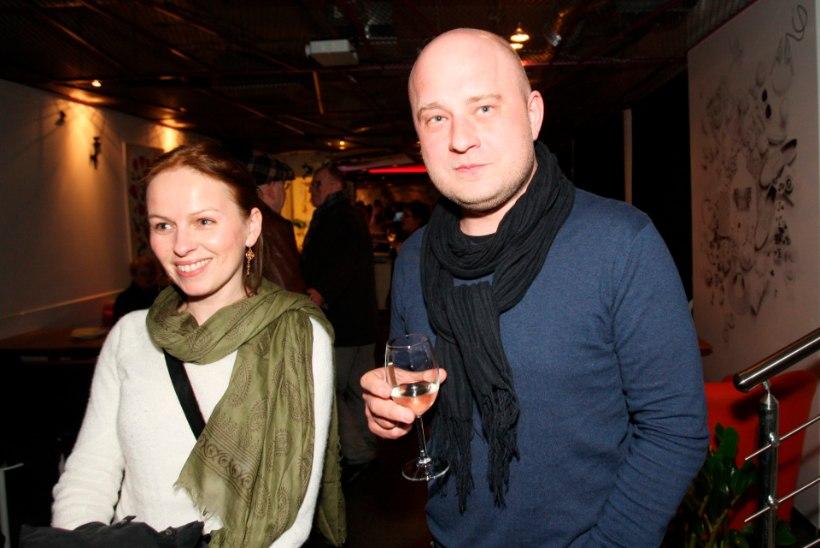 Kärt Kross: minu abielu oli viljakas ajajärk