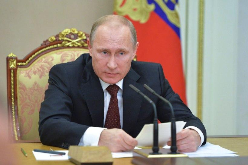 Jaeski: Vene valede kampaania ei vii kuhugi