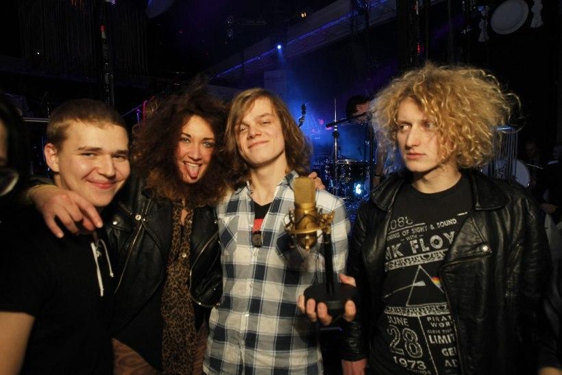 Loe, mida arvab tänavustest Noortebändi finalistidest eelmisel aastal konkursi kinni pannud Ziggy Wild!