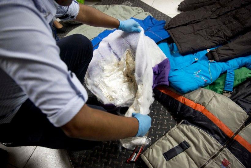 Kolumbias vahistati oma 11-aastase tütre narkomuulaks sundinud mees