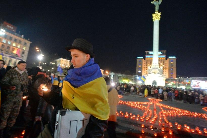 Juhtkiri | Ukraina õppetunnid meile ja maailmale