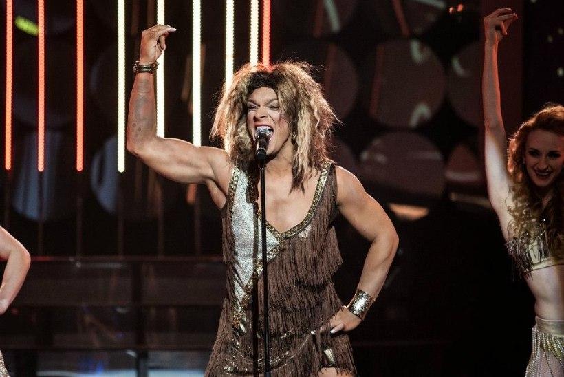 TANEL JA MART: kumma Tina Turner oli vingem?!