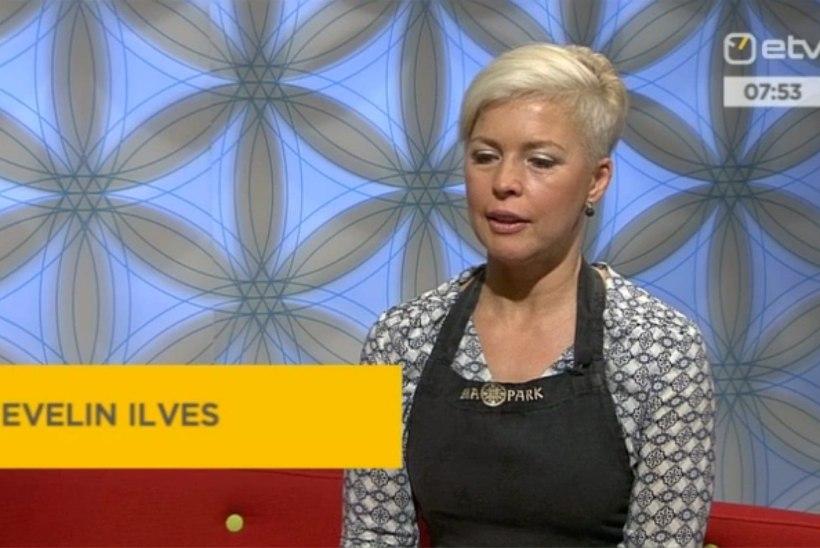 Evelin Ilves suvisest armuseiklusest: elu läheb edasi
