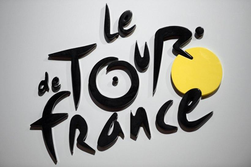 Selgus 2016. aasta Tour de France'i stardilinn