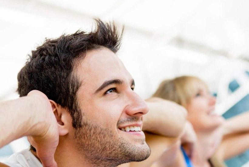 17 lähtepunkti meestele oma tervise eest hoolitsemiseks