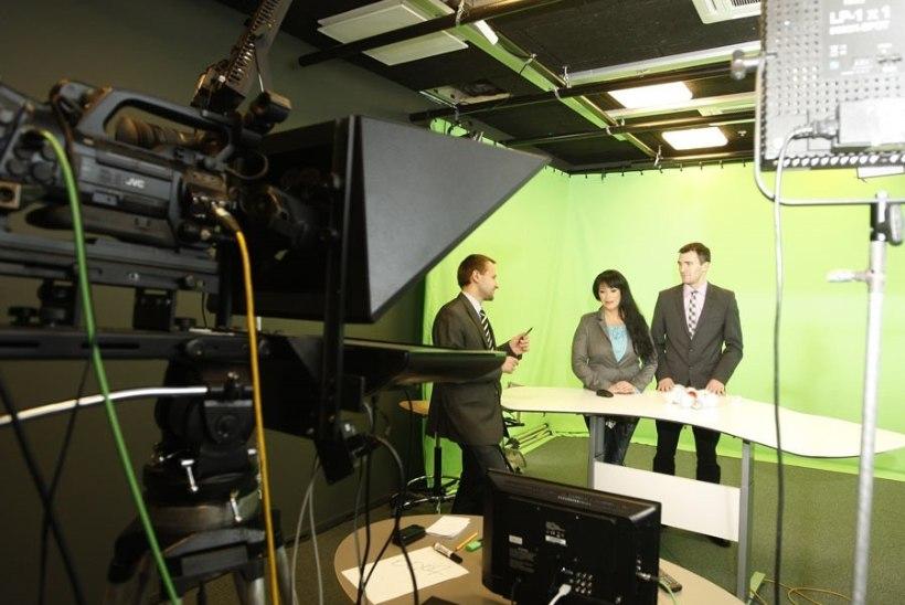 Pealinn kulutab tuleval aastal Tallinna TV-le üle kolme miljoni euro
