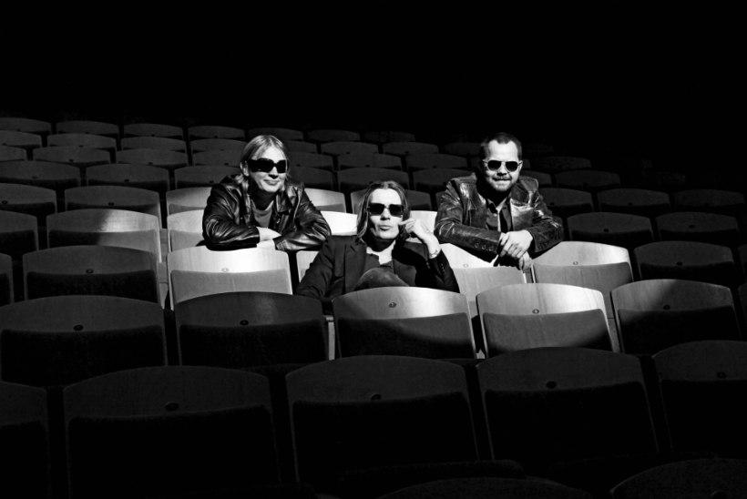 Super Hot Cosmos Blues Band: meie kontsertidel käib kirju seltskond, nii punkarid kui ka miilitsad