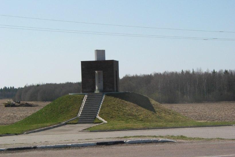 Üheksakümnendad Eestis – loeti aina laipu