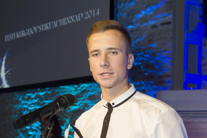 ÕHTULEHE VIDEO   Rasmus Mägi Gerd Kanteri edestamisest: Minul olid omad trumbid, temal omad