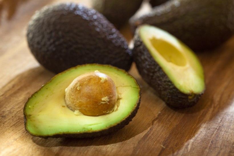10 teaduslikku põhjust, miks süüa rohkem avokaadot