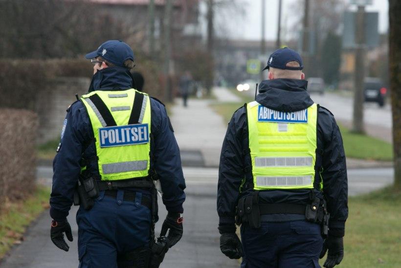 Kommentaar | Koondav politseireform
