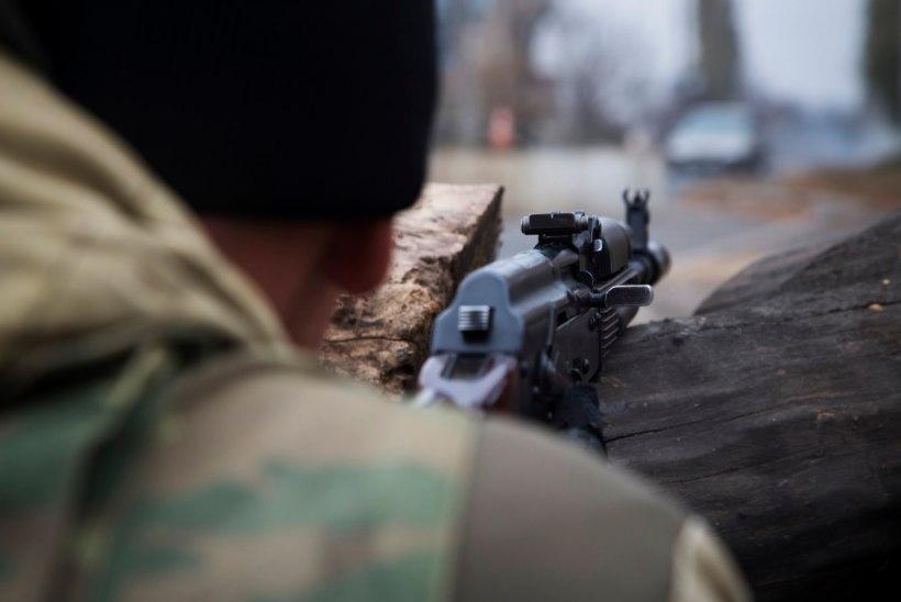 Pärast relvarahu on hukkunud üle 100 Ukraina sõduri