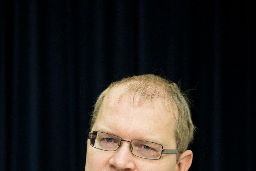 Reformierakondlane: Urmas Paeti olnuks Eestis rohkem vaja